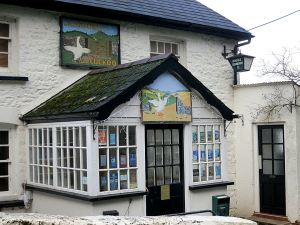The Goose and Cuckoo, archetypal country pub has eluded many trying to locate it.
