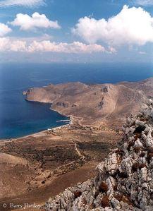 Agios Andonis w