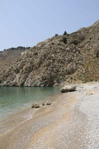 Lapathos Beach
